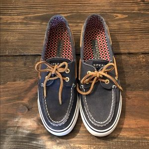 Women's Sperry Shoes!